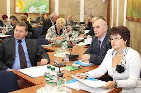 Президія ЦК